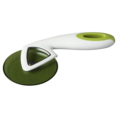 Jamie Oliver Nice n Easy Gadget Set inc. Garlic Press, Ice Cream Scoop and Pizza Cutter