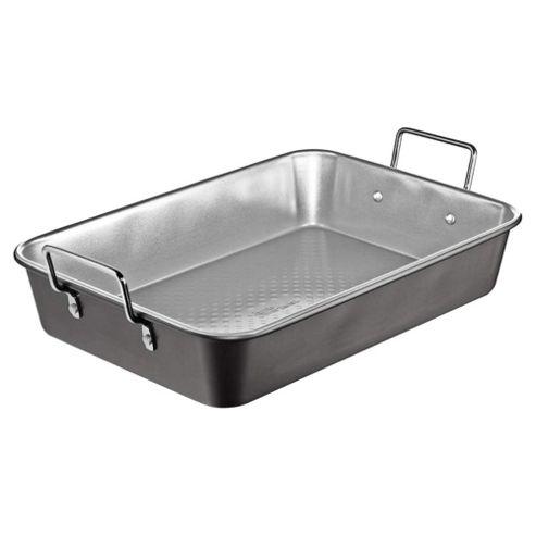 Tefal Jamie Oliver Carbon Steel Roasting Pan