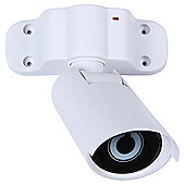 Response heavy duty dummy camera