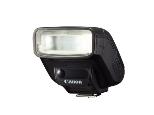 Canon 270EX II Speedlite Black