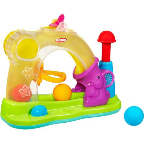 Playskool Pound And Pop Activity Centre