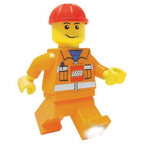 LEGO Torch Construction