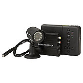 Friedland Response Wireless CMOS Camera, 2 Channel Recording Kit