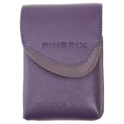 Fujifilm FinePix Z70 Premium Case - Purple