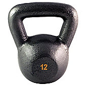 Golds Gym 12Kg Kettle Ball