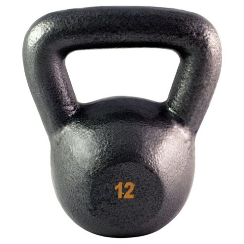 Gold's Gym 12Kg Kettle Ball