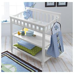 Kidsline Geneva Changing Table