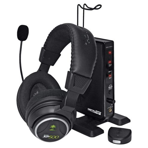 Turtle Beach Ear Force XP500 Gaming Headset