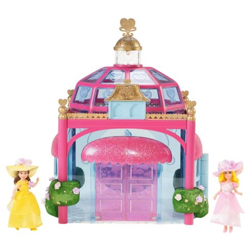 Disney Princess Royal Tea Party Palace Playset