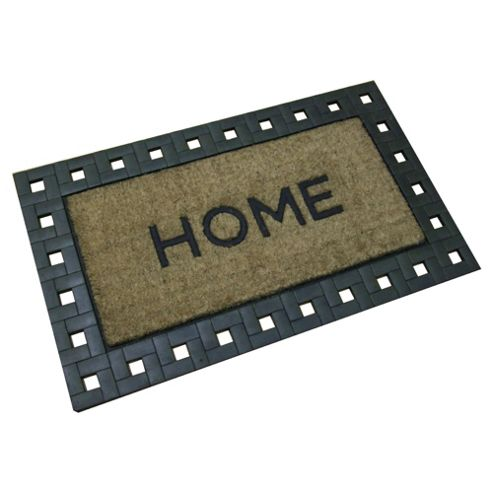 Decorative Home Doormat 75x45cm