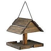 Chapelwood Hanging bird table head