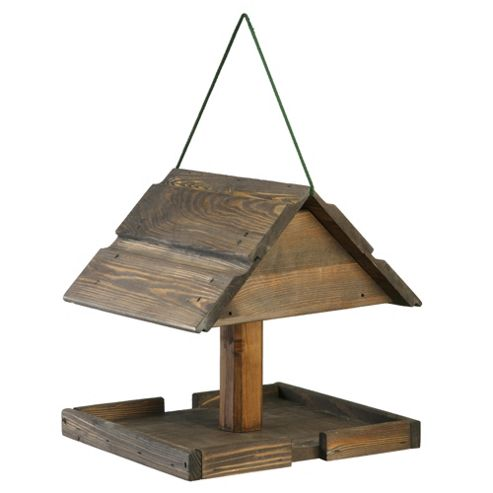 Chapelwood Hanging bird table head