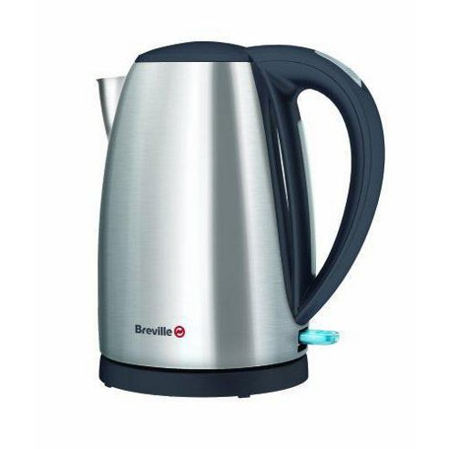 Breville VKJ473 Pf 1.7 litre Brushed Stainless Steel Jug Kettle