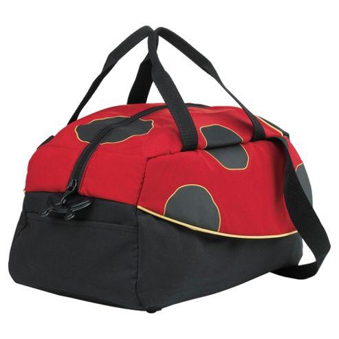 Samsonite Funny Face Kids' Duffle Bag, Ladybird 38cm