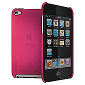 Cygnett Frost Matte Slim Case for iPod Touch 4 - Pink