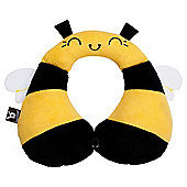 Travel Friends Neck Rest, 1 Month +, Special Bee