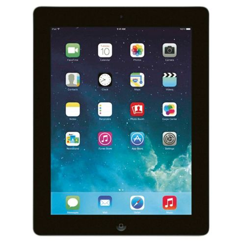 iPad 2 16GB Wi-Fi 3G Black