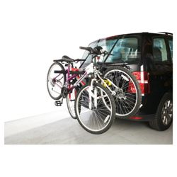 Streetwize Cycle Carrier