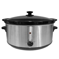 Tricity TSC6111 6.1L Manual Slow Cooker