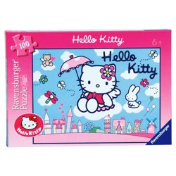 Hello Kitty XXL 100 Piece Jigsaw Puzzle