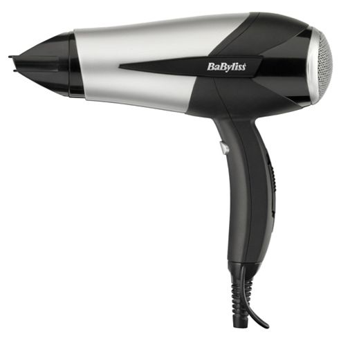 Babyliss 5567U Turbo Power 2200 Hair Dryer