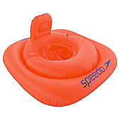 Speedo Swim Seat 1-2 years, Orange