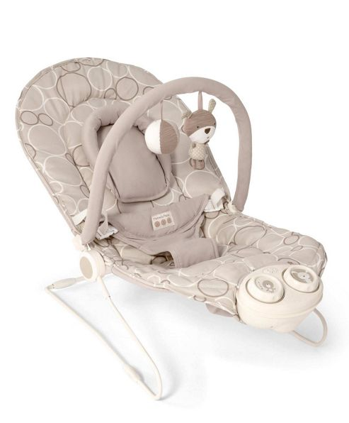 Mamas & Papas Ripple Baby Bouncer, Tiggy Tails