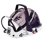 Tefal GV9460 auto shut off Iron with Palladium Plate - Purple/White