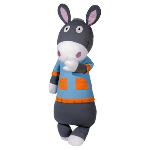 Latitude Enfant Antoine The Donkey Soft Toy
