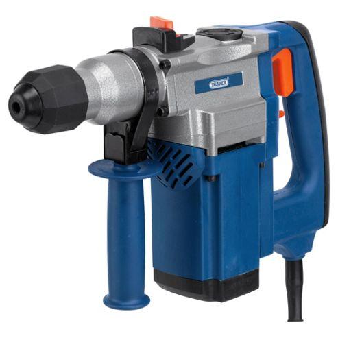 Draper 73397 230V SDS Hammer Drill 900W