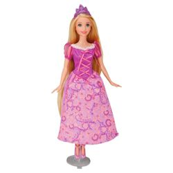 Disney Princess Tangled Rapunzel Doll Purple