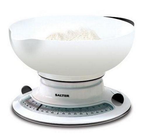 AquaWeigh Mechanical Kitchen Scales