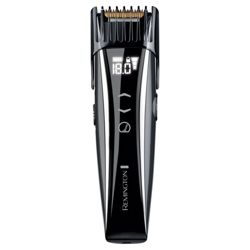 Remington MB4550 Touch Control  Beard and Stubble Trimmer