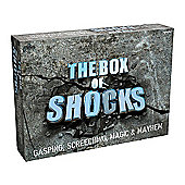 Drumond Park The Box of Shocks Game