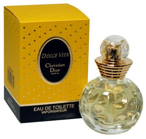Dior Dolce Vita Eau De Toilette Spray - 30ML