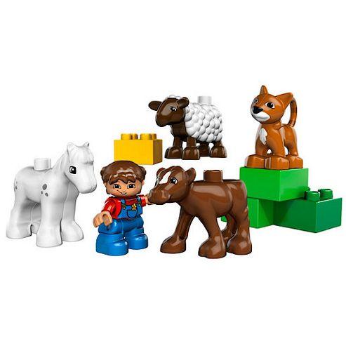 LEGO Duplo Farm Nursery 5646