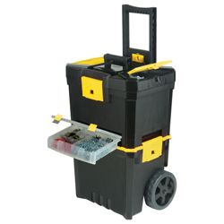 3 in 1 Mobile Tool Box