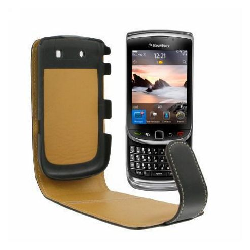 Pro-Tec Executive BlackBerry 9800Case Black