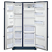 Bosch Avantixx KAN58A55GB  black American style fridge freezers