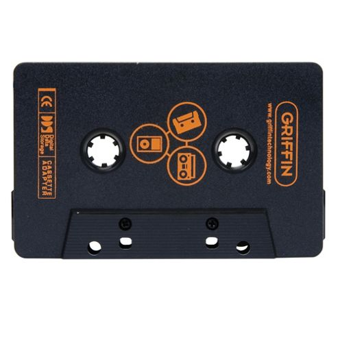 Griffin GC17041 Direct Deck Cassette Adapter