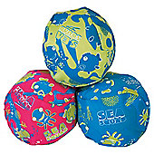 Speedo Sea Squad Water Balls, Green