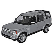 Land Rover Disc 1:24 scale