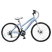 "Vertigo Summit 26"" Ladies' Front Suspension Mountain Bike, 18"" Frame"