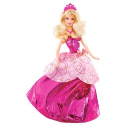 Barbie Princess Charm School Princess Blair Doll