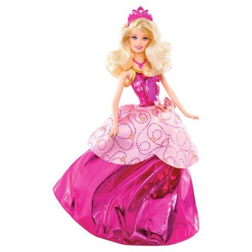 Barbie Princess Charm School Princess Blair Doll