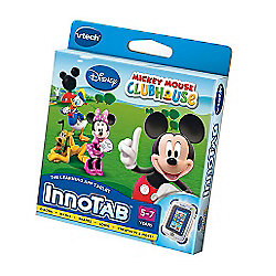 VTech InnoTab Game Mickey Mouse Clubhouse