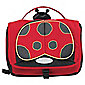 Samsonite Funny Face Kids' School Bag, Ladybird