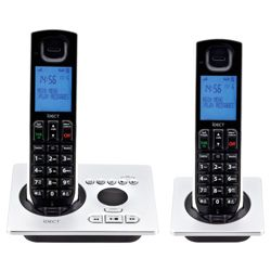 iDECT K2i Twin Telephone