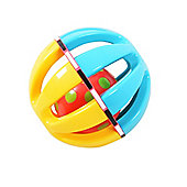 Mothercare Chime Rattle Ball