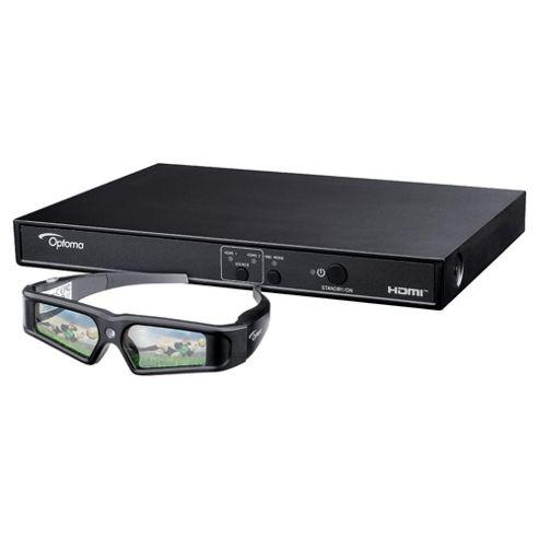 Optoma 3D-XL 3D Projector Adaptor